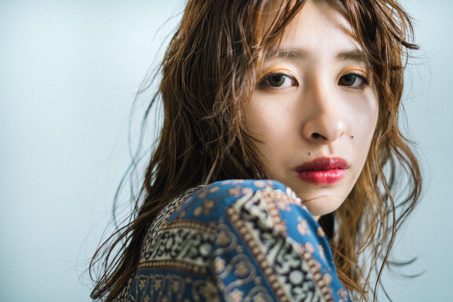 美容師インタビュー