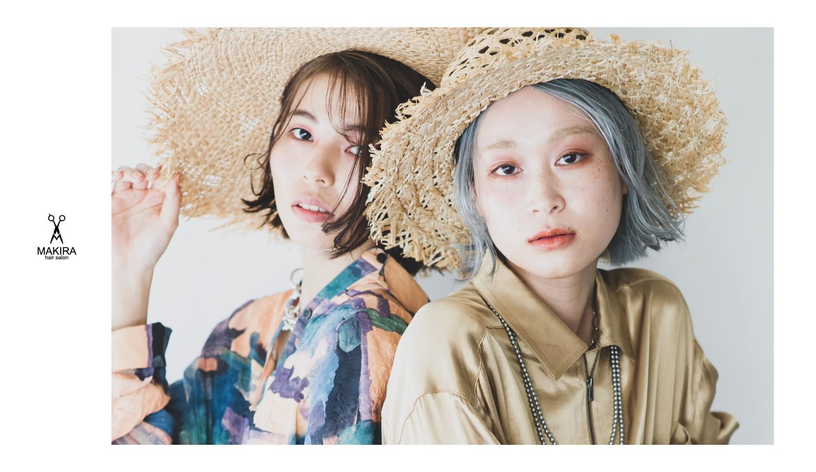 美容師PICKUP