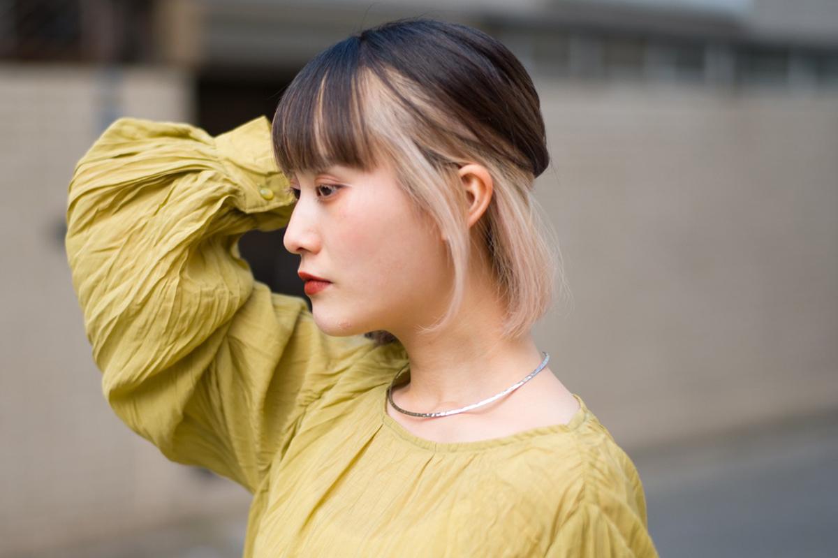 【2021年夏】ボブヘアのインナーカラー特集!おすすめ人気髪型カタログ