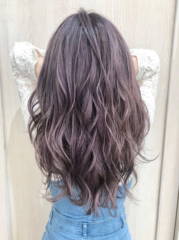 ハイトーンカラーをしてもキレイな髪でいるために