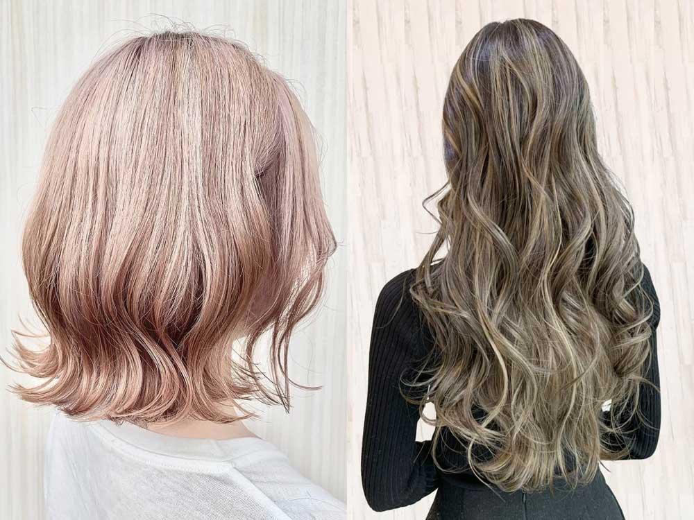 ベージュ系の人気ヘアカラー! 明るめから暗めまでおすすめ髪色を紹介