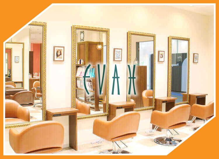 美容室EVAH
